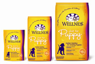 WELLNESS SUPER 5 MIX PUPPY 6LB
