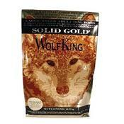 Solid Gold WolfKing  15lb