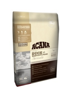 ACANA Lamb & Okanagan Apple 28.6lb