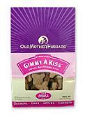 Old Mother Hubbard - Natural Oven Baked Dog Biscuits - Gimme A Kiss - Small size- 20oz