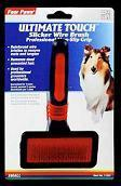 FOUR PAWS UNTIMATE FIRM SLICKER SML