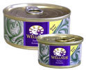 Wellness Canned Cat Food Turkey Formula 5.5 oz.