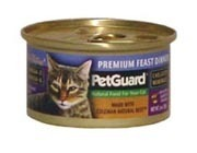 PetGuard Premium Feast Dinner 3OZ