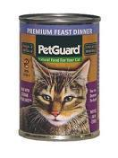 PetGuard Premium Feast Dinner 14OZ