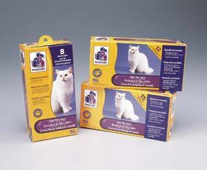 PET MATE JUMBO LITTER LINERS