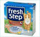 Fresh Step Plus Dual Action Crystals 14lb