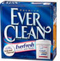 EVERCLEAN EVER FRESH  PREMIUM CLUMPING LITTER 25LB