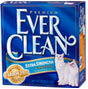 EVERCLEAN UNSCENTED EXTRA STRENGTH PREMIUM CLUMPING LITTER 14LB